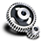 Spur gear Icon 48
